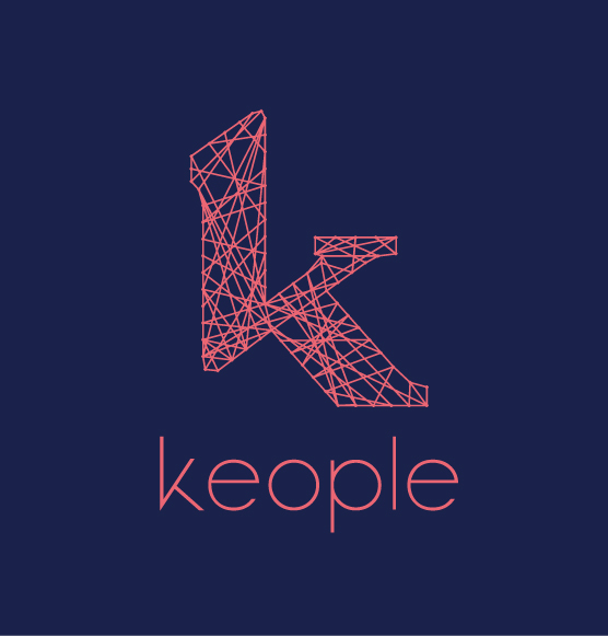 Logo de la startup Keople