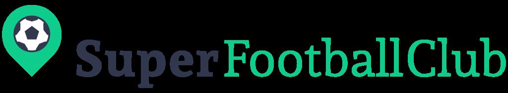Logo de la startup Super Football Club