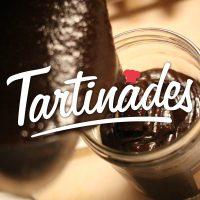 Logo de la startup Les Tartinades