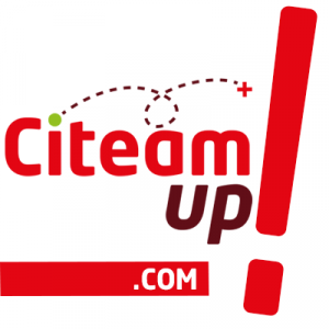 Logo de la startup nom de la startupCiteamup