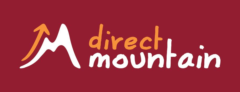 Logo de la startup Direct Mountain