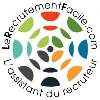 Logo de la startup Le Recrutement Facile