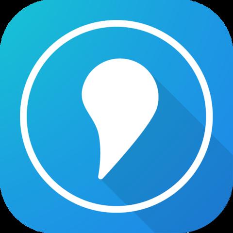 Logo de la startup Heylo, la nouvelle appli mobile pour ne plus passer à côté de ses amis !