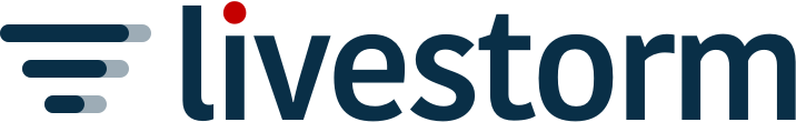 Logo de la startup Livestorm