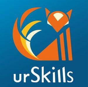 Logo de la startup urSkills