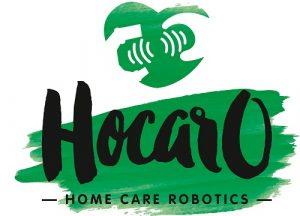 Logo de la startup Hocaro