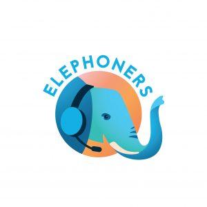 Logo de la startup Elephoners