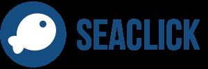 Logo de la startup seaclick