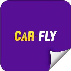 Logo de la startup Car Fly