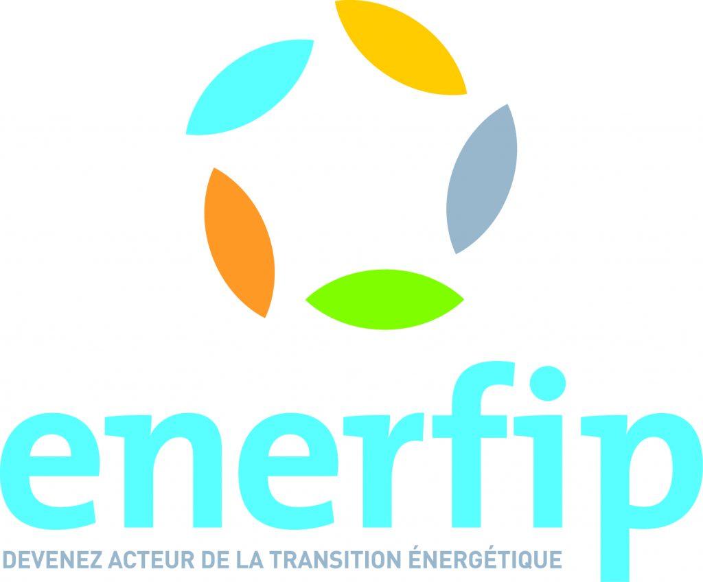 Logo de la startup ENERFIP