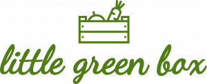 Logo de la startup Little Green Box