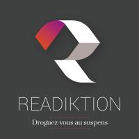 Logo de la startup Readiktion