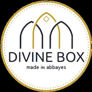 Logo de la startup Divine Box
