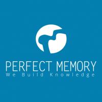 Logo de la startup PERFECT MEMORY