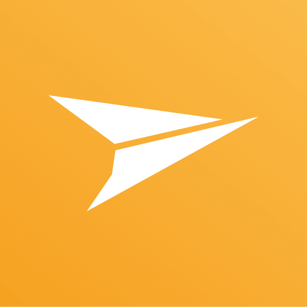 Logo de la startup Mailjet