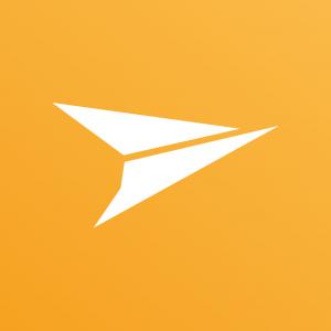 Logo de la startup Mailjet : La Solution Emailing de référence