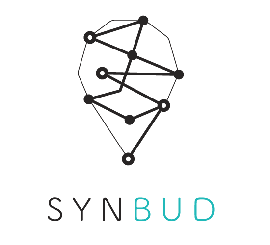 Logo de la startup Synbud