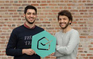 Logo de la startup Permettez-moi de construire