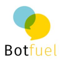Logo de la startup Botfuel
