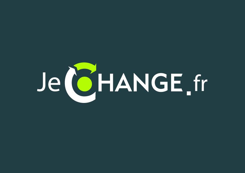 Logo de la startup JeChange
