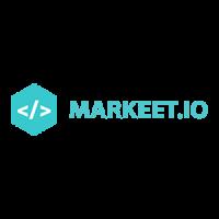 Logo de la startup Markeet