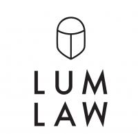 Logo de la startup Lum Law