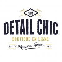 Logo de la startup Mon Détail Chic