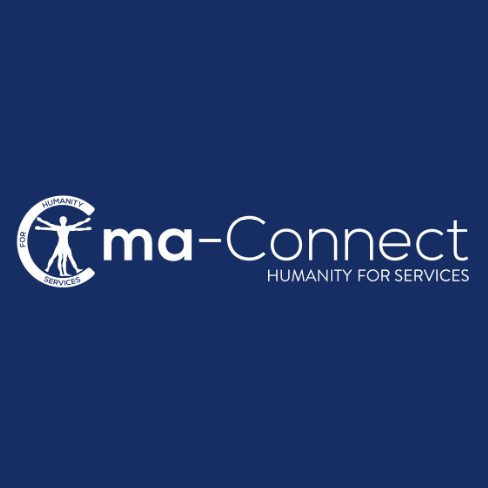 Logo de la startup Cma-Connect