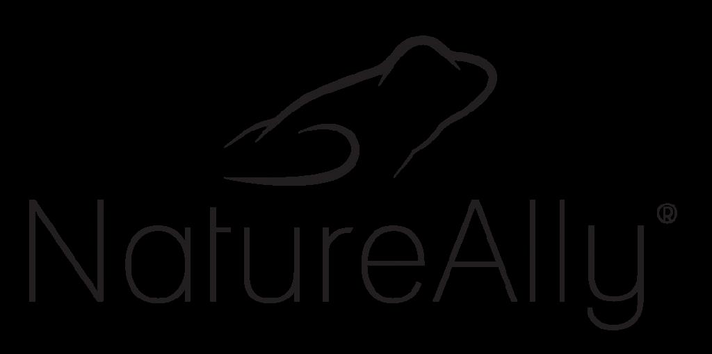 Logo de la startup NatureAlly - Le vêtement écologique vivant