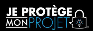 Logo de la startup Je protege mon projet