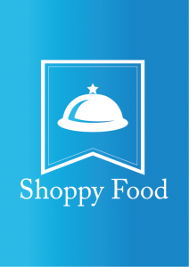 Logo de la startup nom de laShoppy Food startup