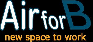 Logo de la startup Air for B