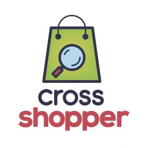 Logo de la startup CrossShopper