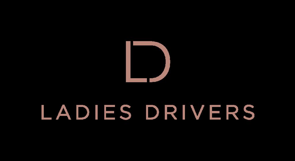 Logo de la startup Ladies Drivers