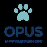 Logo de la startup Opus - La Mutuelle Chien & Chat