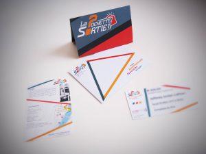 Logo de la startup La Pochette Sortie