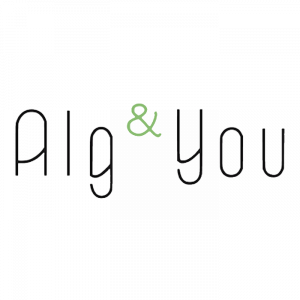 Logo de la startup Alg & You