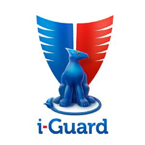 Logo de la startup i-Guard