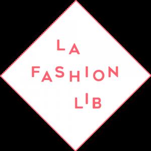 Logo de la startup LA FASHION LIB