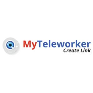 Logo de la startup Myteleworker