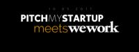 Logo de la startup Pitch my startup