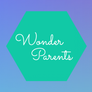 Logo de la startup Wonder Parents