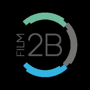 Logo de la startup Film2B