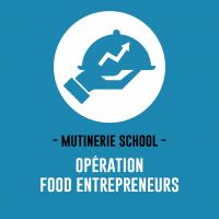 Logo de la startup Mutinerie School