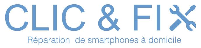 Logo de la startup Clic & Fix