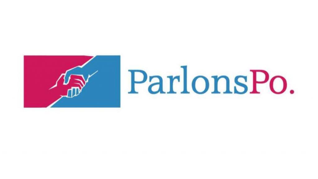 Logo de la startup ParlonsPo