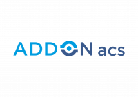 Logo de la startup ADDON-acs