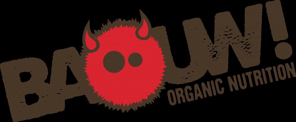 Logo de la startup Baouw! Organic Nutrition