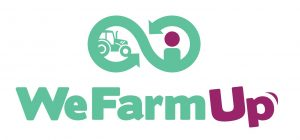 Logo de la startup WeFarmuP