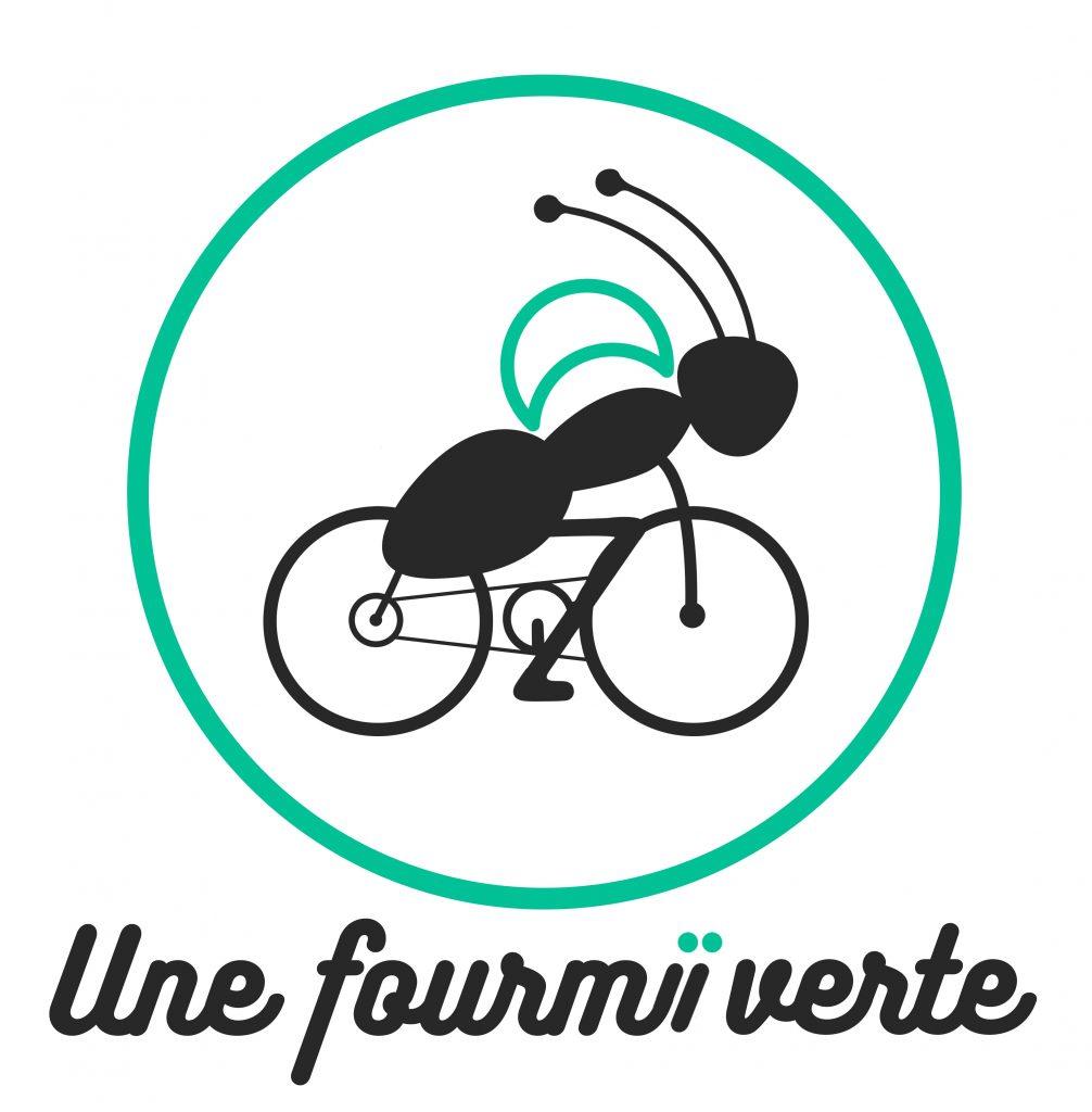Logo de la startup Une Fourmii Verte